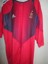 "France 2004-2005 Training Football Shirt Xxl 48""-50"" /16210"
