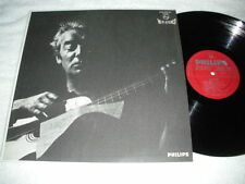 FELIX LECLERC Premier Amour LP Philips 840.552BY Made in Canada VINYL G+/NM