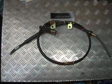 MITSUBISHI SHOGUN 2.5TD LO44 2.6 LO42 SWB L/H Handbrake Cable 1988 - 1989