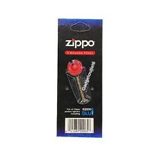 More details for zippo lighter flints (replacements )for orginal zippo lighters genuine