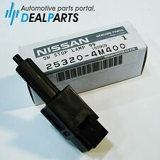 Genuine Nissan Stop Lamp Switch 25320-4M400 for Infiniti Nissan