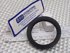 ISP:  Oil Seal,  Single  Part # 52x68x8A NBR,  /  (3470)