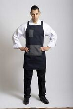 Cross Back Bib Apron