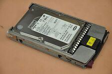 HP/Compaq 18.2GB Ultra2 10K SCA SCSI Hot Swap Hard Drive + Tray 143920-001