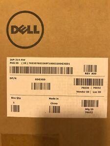 DELL HPE ARUBA JW805A Aruba IAP-314 (RW) Instant 2x/4x 11ac AP