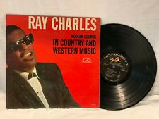 Ray Charles - Modern Sounds In Country And Western Music - ABC-Paramount