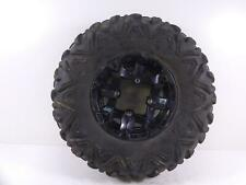 2017 Can Am Maverick 1000R DPS Front Right 12x6 Wheel Tire 27x9-12 705401417