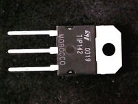 TIP142 - ST Microelectronics Transistor (TO-218)