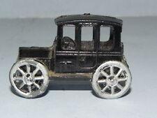 Miniature Pot Metal Car, Japan_3350