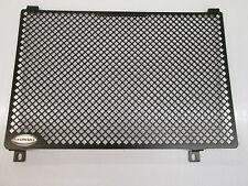 SUZUKI GSXR1000 (03-04) BEOWULF RADIATOR PROTECTOR, GUARD, COVER BLACK S022AB D