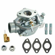 Eae9510c Marvel Schebler Carburetor For Ford Tractors Naa Amp Jubilee With Gasket