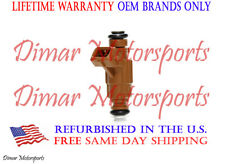 Single OEM Fuel Injector for 2000 9-3 2.0L 2000 9-5 2.3L I4