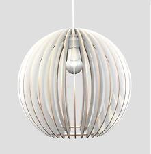 Lampadario moderno Design Sfera Lampada Sospensione Soffitto Pendente Arredament