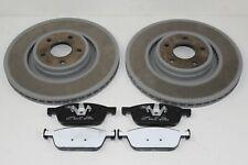 Original Bremsscheiben + Bremsbeläge vorne Focus ST MK3 2230347 + 1775091