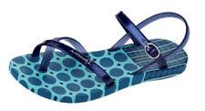 37 Sandali e scarpe blu in gomma per il mare da donna