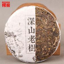 100g Handmade puer tea raw Pu'er tea ecology old tree organic green pu erh tea