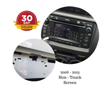 Reverse Camera Kit for Toyota HILUX Factory Stereo 2006 to 2013 SR Sr5 Workmate