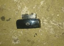 Citroen C4 Picasso Exclusive electronic brake Button switch