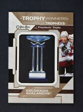 2018-19 UD O-Pee-Chee OPC Trophy Winners Patches #P-13 Colorado Avalanche
