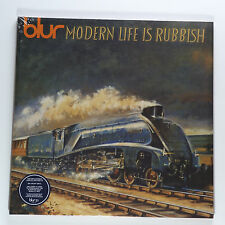 BLUR - Modern Life is Rubbish **180gr-Vinyl-2LP**incl. MP3-Code**NEW**