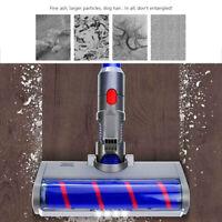 Soft Roller Cleaner Head For Dyson V10 V11 V7 V8 Cordless Stick Vacuum Cleaner