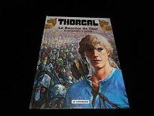 Rosinski / Sente : Thorgal 31 : Le bouclier de Thor EO Lombard 2008