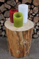 Holzstamm Deko Günstig Kaufen Ebay