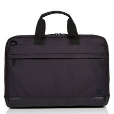 Knomo Turin Briefcase for 15-inch Laptop - Black