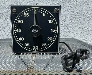GraLab Model 300 Darkroom Timer - Generally Tested