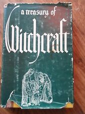 Witchcraft Magic Arts Spells Artifacts Manual History Covens Symbols Occult Love