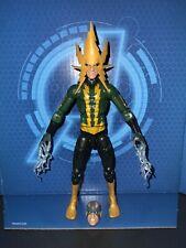 Marvel Legends - Space Venom Wave Series - ELECTRO - Loose