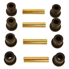 Club Car DS Golf Cart front Leaf Spring Bushing Kits 1976-Up-Fast free shipping