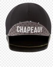 Chapeau LADIES POLKA WINTER CAP Black/White, One Size