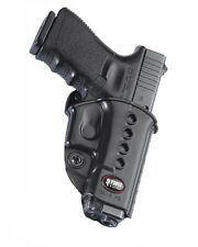 fobus - GL2 ND BH- FITS Glock 19, 17, 22, 23, 31 ,32, 34, 35, 41- BELT HOLSTER