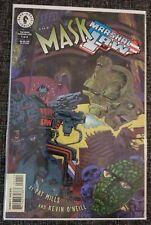 The Mask Marshall Law #1, Dark Horse Comics 1998