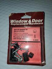 Prime-Line S-4028 Anti-Lift Bumper For Door Or Window [New]