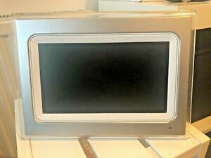 Cibox C107 - Digital Photo Frame + Remote Control + 3 x Faceplates - 7'' Screen