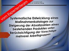 Industriefachwirt Präsentation zur mdl. Prüfung IFW Marketing und Vertrieb #32