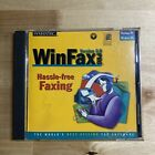 Vintage 1997 Symantec WinFax Pro Version 8.0 for Windows NT and Windows 95
