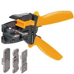 Weidmuller - 9204540000 - Multi Stripax 0,25-1,5S - QTY 1 (Inc VAT)