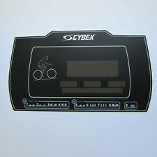 Cybex 625 C/R Bike Upper Overlay
