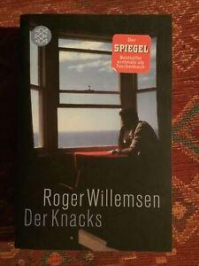 Roger Willemsen Der Knacks