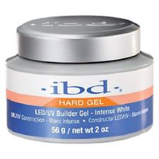 IBD LED/UV Builder Gel Intense White - 2 oz (61180)