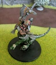 Games Workshop Warhammer Fantasy Beasts of Chaos Dragon Ogre