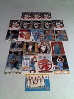 *****Chris Paul*****  Lot of 22 cards.....15 DIFFERENT / Basketball