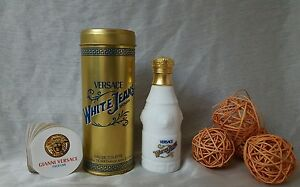 "VERSACE "" White Jeans "" Eau de Toilette 75ml Spray, Descatalogada. Rare"