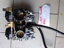 carburatori  yamaha super tenere 750