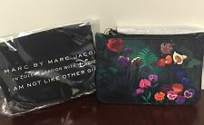 MARC by MARC JACOBS DISNEY ALICE WONDERLAND Wristlet Wallet Bag Purse Card Case