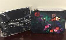 MARC by MARC JACOBS DISNEY ALICE WONDERLAND Wristlet Wallet Bag Purse Card Case