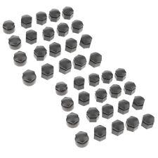Grigio Gebildet 20pcs 19mm Universale Tappi a Vite Ruota Set,Copridadi Ruota per Auto,Tappi Dadi Ruota Cerchione,Coperture Copricerchi con Estrattore